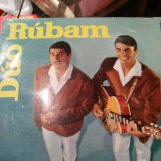 Discos de vinilo: DUO RUMBAM. Lote 53602997