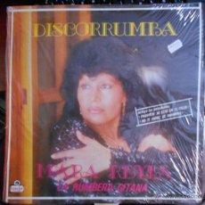 Discos de vinilo: MARA REYES-LP RUMBEANDO-1985. Lote 53604285
