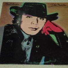 Discos de vinilo: PAUL ANKA ( THE PAINTER ) USA - 1976 LP33 UNITED ARTISTS RECORDS. Lote 53605330
