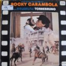 Discos de vinilo: LP - TORREBRUNO- ROCKY CARAMBOLA (SPAIN, COLUMBIA 1979). Lote 53619136