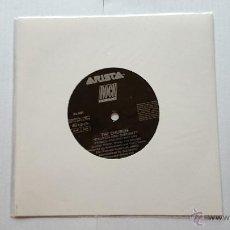 Discos de vinilo: THE CHURCH - FROZEN AND DISTANT (FLEXI PROMO FL-001 ROCK DE LUX RDL 1988). Lote 53644760