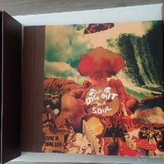 Discos de vinilo: OASIS: BOX COLECCIONISTA: 4 VINILOS, 2 CD´S, 1 DVD Y LIBRO. Lote 68581507