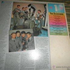 Discos de vinilo: THE SEARCHERS / GENE PITNEY LP - EDICION INGLESA -READER´S DIGEST SIN FECHA -. Lote 53657181