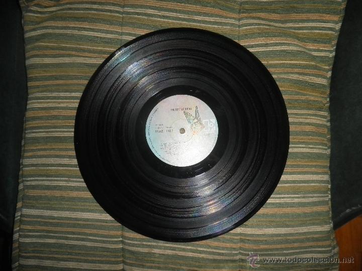 Discos de vinilo: DONNY & MARIE OSMOND - I´M LEAVING IT ALL UP TO YOU LP - ORIGINAL INGLES - MGM RECORDS 1974 - STEREO - Foto 9 - 53658661