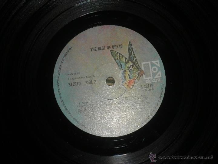 Discos de vinilo: DONNY & MARIE OSMOND - I´M LEAVING IT ALL UP TO YOU LP - ORIGINAL INGLES - MGM RECORDS 1974 - STEREO - Foto 10 - 53658661