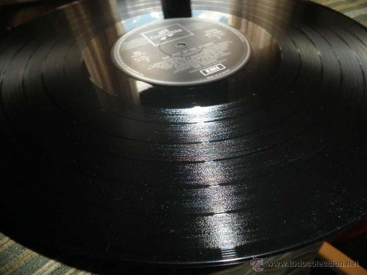 Discos de vinilo: THE SEEKERS - THE BEST OF THE SEEKERS LP - EDICION INGLESA -EMI / COLUMBIA RECORDS 1968 - STEREO - - Foto 16 - 53659519