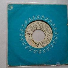 Discos de vinilo: LOS CHICHOS - NO SE POR QUE / TIENES QUE APRENDER DE MI (PROMO 1976). Lote 53673677