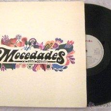 Discos de vinilo: LP MOCEDADES - LA OTRA ESPAÑA - NOVOLA 1975 -. Lote 53692870