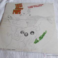 Discos de vinilo: LA TRINCA TOTS SOM POPS. Lote 53703969