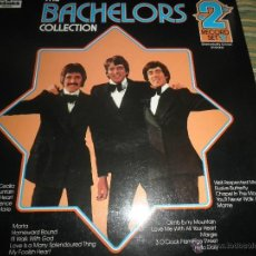 Discos de vinilo: THE BACHELORS - THE COLLECTION DOBLE LP - EDICION INGLESA - PICWICK RECORDS 1973 - GATEFOLD COVER - . Lote 53730876
