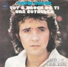Disques de vinyle: DAVID ESSEX,VOY A HACER DE TI UNA ESTRELLA DEL 74. Lote 53740940