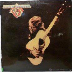 Discos de vinilo: JOHN DENVER - SONGS OF.... Lote 53776068
