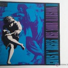 Discos de vinilo: VINILO/DISCO LP-GUNS N' ROSES/USE YOUR ILLUSION II.. Lote 53778059
