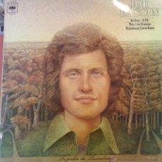 Joe dassin le jardin du luxembourg 1977 comprar discos lp vinilos de canci n francesa e - Joe dassin le jardin du luxembourg ...