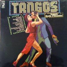 Discos de vinilo: NICOLAS D´ALESANDRO ORQUESTA TANGOS - 1974 DISCOPHON SC 2220. Lote 53789612