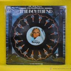 Discos de vinilo: VARIOS - THE BOYFRIEND - BSO - LP. Lote 53795862