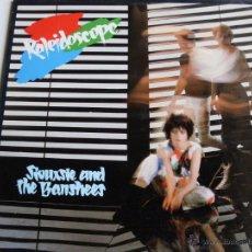 Discos de vinilo: SIOUXSIE AND THE BANSHEES - KALEIDOSCOPE - POLYDOR 1980. Lote 53810865