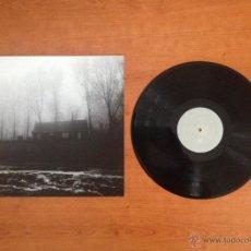 Discos de vinilo: URSULA – HASTA QUE LA SOLEDAD NOS SEPARE (2010 FOEHN). Lote 53823007