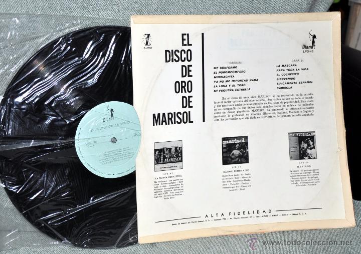 Discos de vinilo: REVERSO. - Foto 4 - 53828982