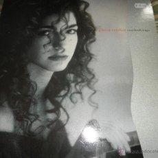 Discos de vinilo: GLORIA ESTEFAN - CUTS BOTH WAYS LP - ORIGINAL INGLES - EPIC 1989 GATEFOLD Y FUNDA MUY NUEVO (5). Lote 53839587