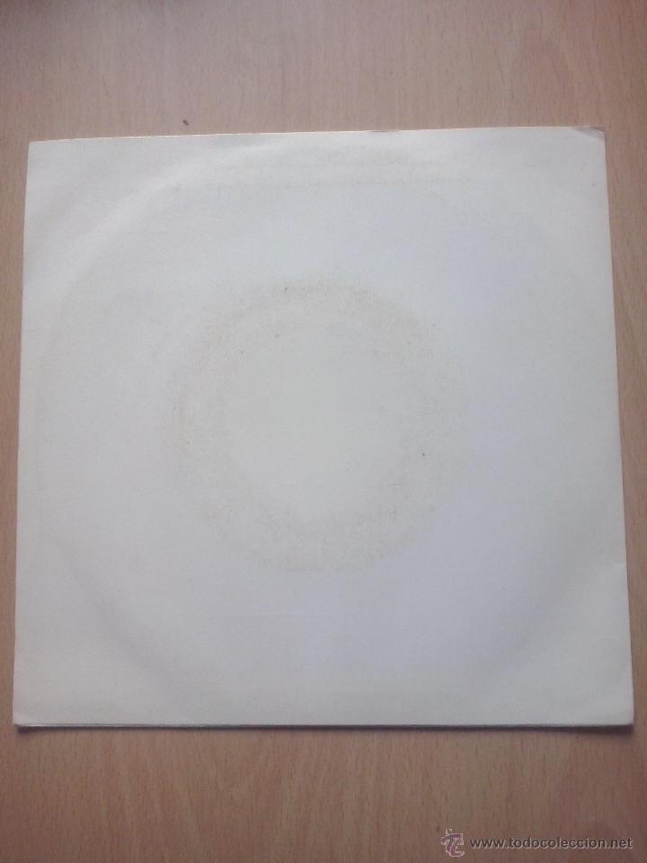 Discos de vinilo: luciano pavarotti- caruso- tema serie tv mama lucia- single promocional - Foto 2 - 53840243
