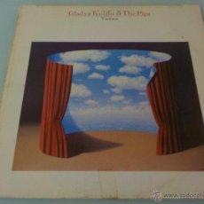 Discos de vinilo: GLADYS KNIGHT & THE PIPS.- VISIONS ...CBS-LP-1983. Lote 139582545