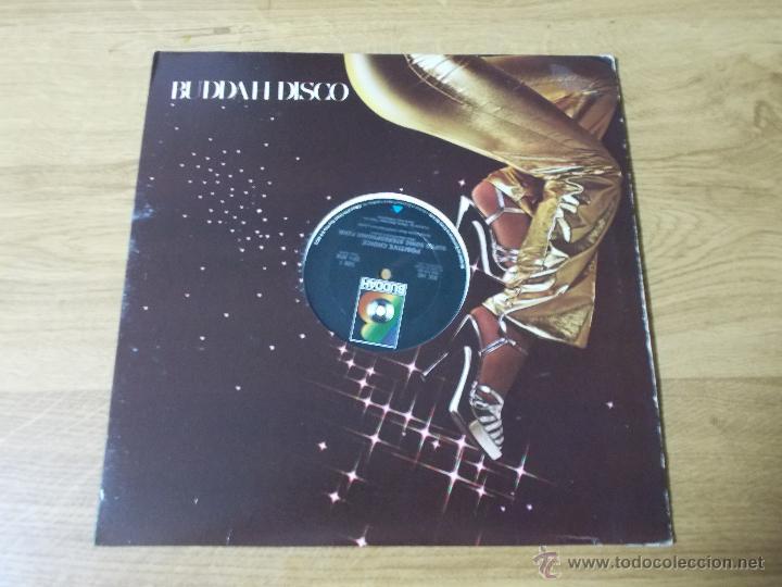 POSITIVE CHOICE. SUPER SONIC STEREOPHONIC FUNK (Música - Discos de Vinilo - Maxi Singles - Techno, Trance y House)