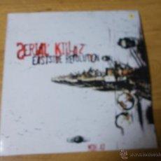 Discos de vinilo: SERIAL KILLAZ EASTSIDE REVOLUTION.. MAXI 12. Lote 53872428