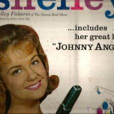 Discos de vinilo: LP SHELLEY ( SHELLEY BABARES OF THE DONNA REED SHOW). Lote 53872801