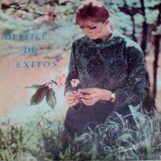 Discos de vinilo: DESFILE DE EXITOS-AÑO 1967. Lote 53934635
