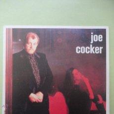 Discos de vinilo: JOE COCKER. WHEN THE NIGHT COMES. Lote 53938703