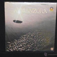 Discos de vinilo: ALMANZORA - S/T - LP. Lote 53939105