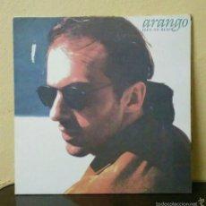 Discos de vinilo: LP ARANGO VUELO SIN MOTOR, 1990, CBS. Lote 53954893
