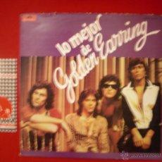 Discos de vinilo: GOLDEN EARRING - LO MEJOR DE GOLDEN EARRING. LP 1975.. Lote 53976622