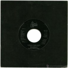 Discos de vinilo: INCOGNITO – ALWAYS THERE (DAVID MORALES RX) - SG JUKEBOX UK 1991 - TALKIN' LOUD TLK 10. Lote 53985900