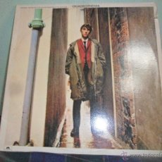 Discos de vinilo: QUADROPHENIA BSO - CON THE WHO, HIGH NUMBERS, JAMES BROWN, KINGSMEN... - 2 LP'S 1979 POLYDOR USA. Lote 53992976