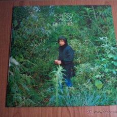 Discos de vinilo: LP ROBERTO CARLOS (DETALHES) EDITADO EN ESPAÑA - CBS-1971. Lote 54004171