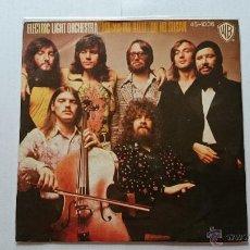 Discos de vinilo: ELECTRIC LIGHT ORCHESTRA (E.L.O. - ELO) - MA-MA-MA BELLE / OH NO SUSAN (1974). Lote 54014806