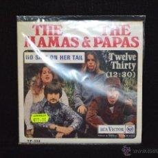 Discos de vinilo: THE MAMA´S AND THE PAPA´S - TWELVE THRITY +3 -EP EDICION POTUGAL. Lote 54033240