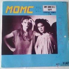 Discos de vinilo: MDMC - HOW ABOUT IT - 1984. Lote 54033966