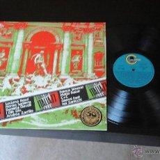 Discos de vinilo: LP ITALIA 77 IVA ZANNICHI LUCIANO ROSSI FRANCO SIMONE. Lote 54039816