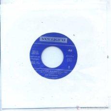Discos de vinilo: JOSE GUARDIOLA / DIO COME TI AMO / LA VIDA ES ASI (SINGLE 1966). Lote 54058287