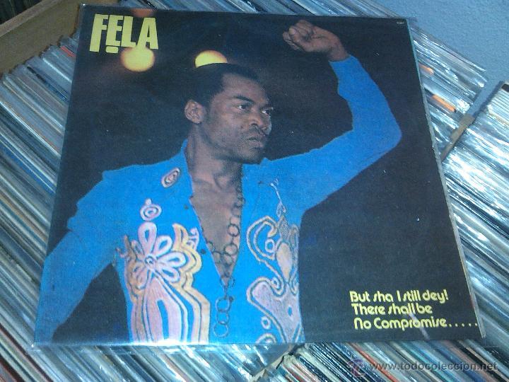 F?la ?– Army Arrangement - 1985 NIGERIA - AFROBEAT