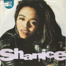 Discos de vinilo: SHANICE-I LOVE YOU SMILE SINGLE VINILO 1991 (GERMANY). Lote 54075405