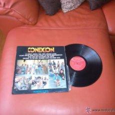 Discos de vinilo: CONEXION / LP 33 RPM / MOVIEPLAY 1971. Lote 54092598