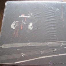Discos de vinilo: OVAL - OVALPROCESS (2000) - LP REEDICIÓN THRILL JOCKEY NUEVO. Lote 54095176