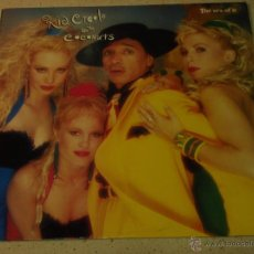 Discos de vinilo: KID CREOLE AND THE COCONUTS ( THE SEX OF IT 4 VERSIONES ) NEW YORK-USA 1990 MAXI45 COLUMBIA. Lote 54138725