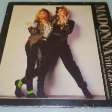 Discos de vinilo: X-.MADONNA - MAXI SINGLE 12¨- 1985 - INTO THE GROOVE. Lote 56741229