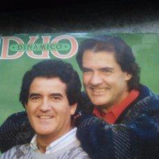 Discos de vinilo: EL DÚO DINÁMICO DISCO DE VINILO LP DE LARGA DURACIÓN DE 1984 CON VARIOS ÉXITOS DEL PASADO. Lote 54152359