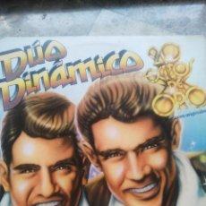 Discos de vinilo: EL DÚO DINÁMICO LP COM 20 ÉXITOS DE TODAS SUS CREACIONES. Lote 105660419